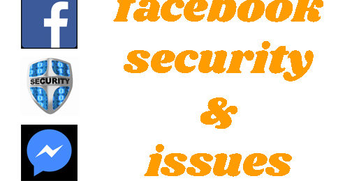 Facebook new feature security and issues